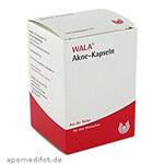 WALA Akne-Kapseln