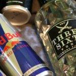 Wodka gegen Pickel
