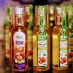 Arganöl gegen Pickel