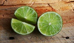 limette-gegen-pickel