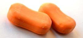 Kernseife gegen Pickel